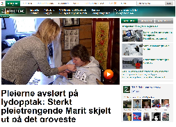 aftenposten.no - 27.04.2008