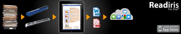 App for iPad
