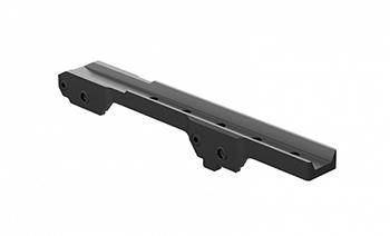 Pulsar CZ550 riflemontering