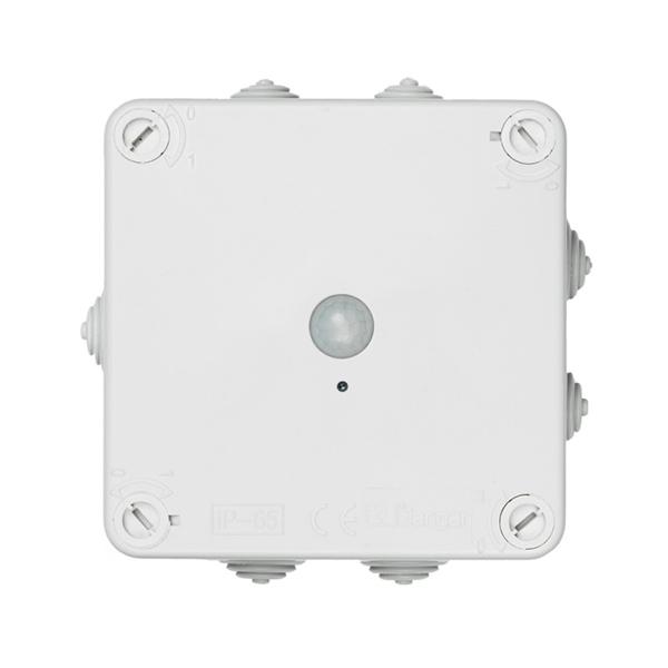 Stealthtronic  Ultralife - skjult kamera - Spionkamera i koblingsboks