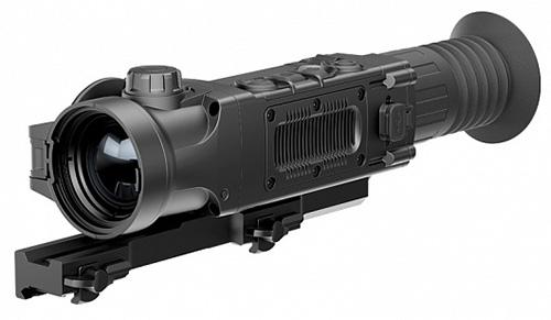 Pulsar Trail XQ50 termisk riflekikkert